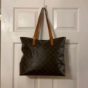 Louis Vuitton Cabas Mezzo bag